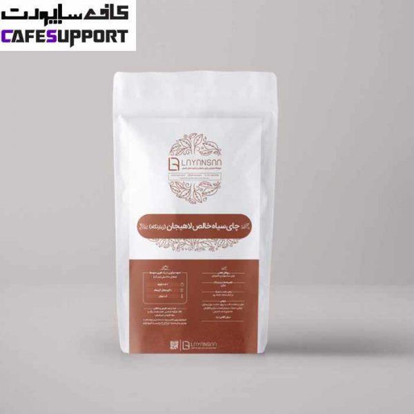 چای سیاه خالص لاهیجان (زیارتگاه) لایانسا