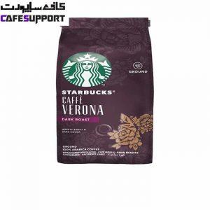پودر قهوه استارباکس کافه ورونا