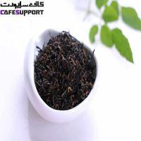 چای سیاه ارگانیک ایرانی