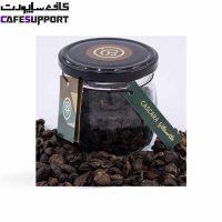 دمنوش میوه قهوه (کاسکارا) دم بار