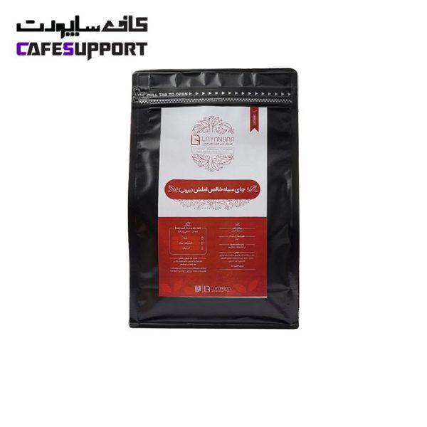چای سیاه خالص املش (باروتی) لایانسا