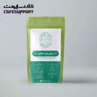 چای سبز خالص لایانسا