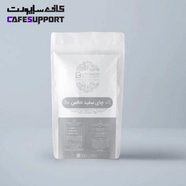 چای سفید خالص لایانسا