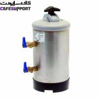 سختی گیر آب DVA – حجم 8 لیتری