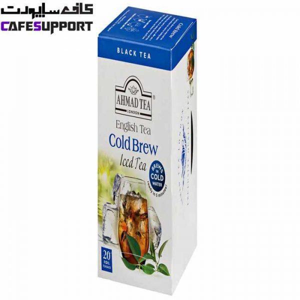 چای سرد (آیس تی) احمد (Ahmad tea)