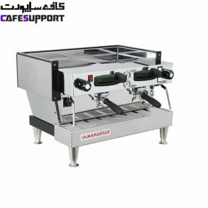 دستگاه اسپرسوساز دو گروپ دوال بویلر لامارزوکو مدل linea MP