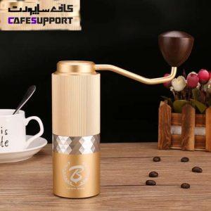 آسیاب قهوه دستی باریستا اسپیس