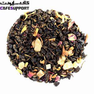 چای سبز مروارید جنوب (South Sea Pearl)