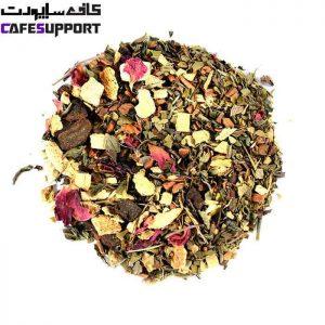 چای ماته مراکشی (Morocco Mate)