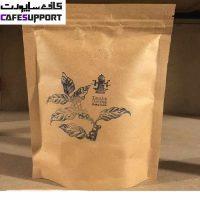 دانه قهوه لمیز هند پلنتیشن AA عربیکا سینگل اورجین