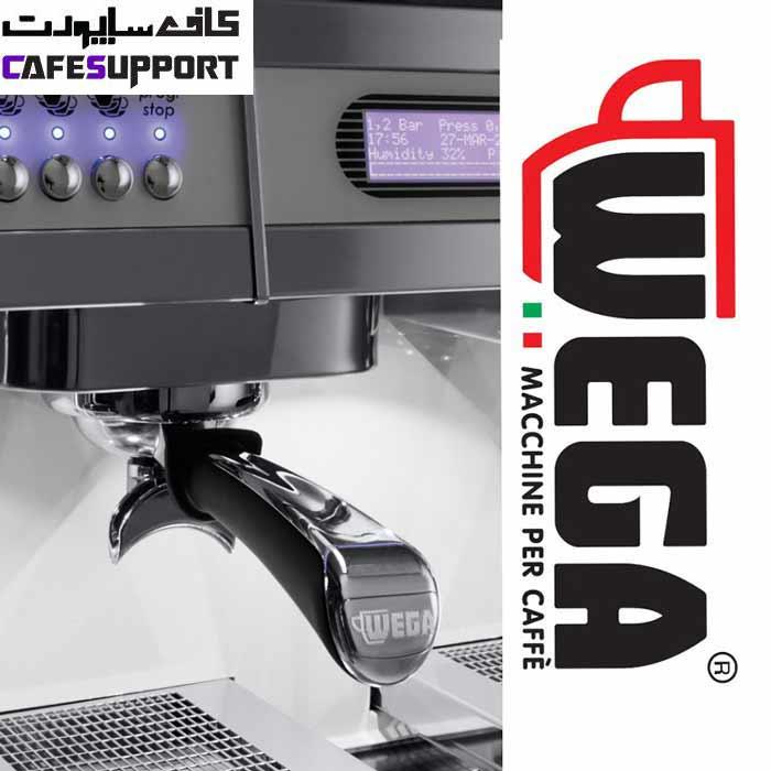 دستگاه اسپرسو ساز وگا مدل WEGA CONCEPT