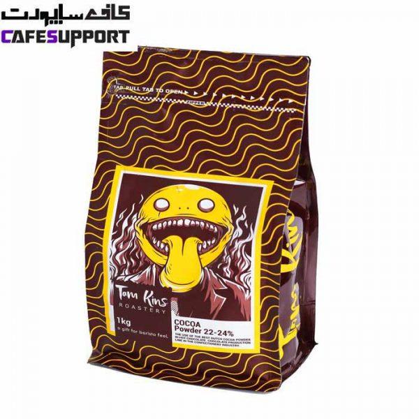 پودر کاکائو 22-24% تام کینز