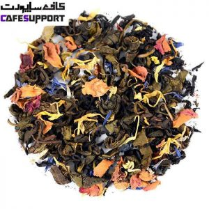 چای سیاه عصر شرقی (Oriental Eve)