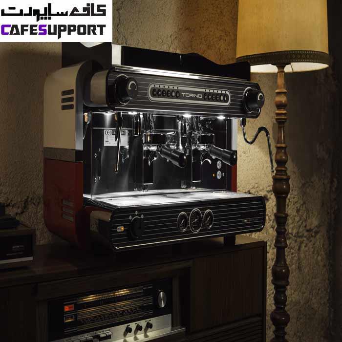دستگاه اسپرسو ساز سن رمو مدل تورینو SED