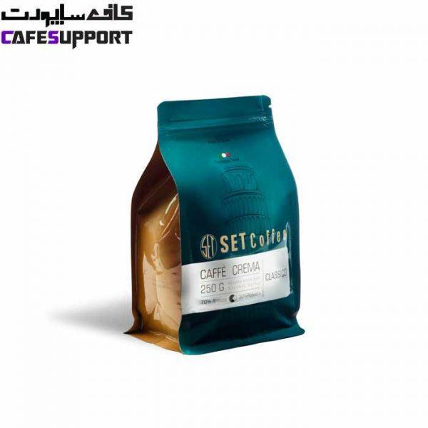 دانه قهوه Caffe crema – CLASSICO