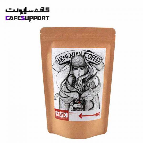 قهوه ارمنی هایک