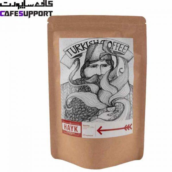 قهوه ترک هایک