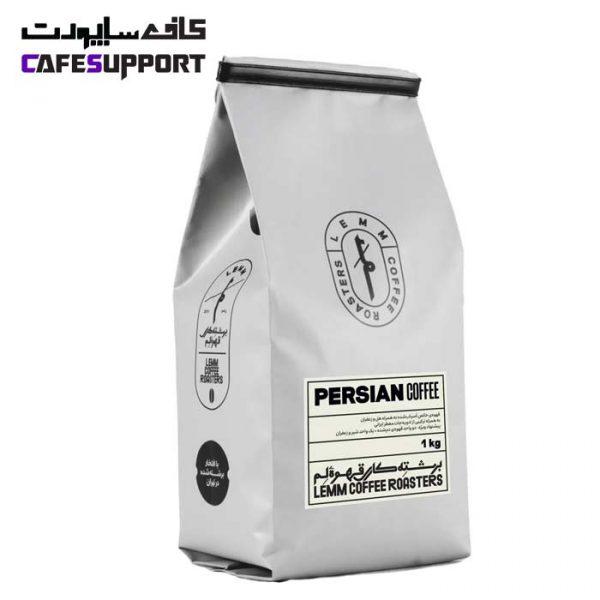 قهوه ایرانی (پرشین) شیخ لم
