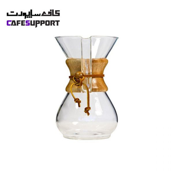 قهوه ساز (دم افزار) طرح کمکس 6 کاپ