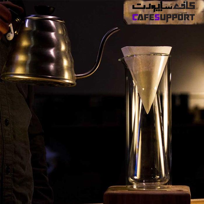 سرور قهوه فونیکس