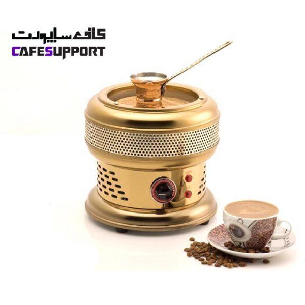 قهوه ساز ترک شنی جانی مدل AK8-5