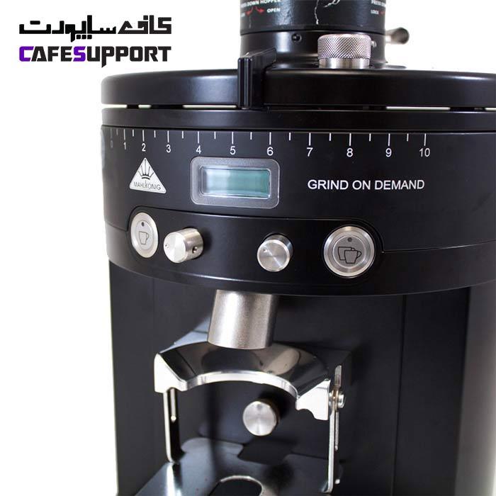 آسیاب قهوه اسپرسو مالکونیگ مدل K30 VARIO AIR