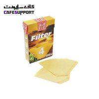 فیلتر کلور کاغذی کرافت آلوفیکس