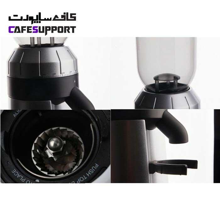 آسیاب قهوه WPM مدل ZD-15