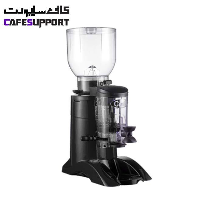 آسیاب قهوه مشکی کونیل مدل MARFILL AUTO PALL