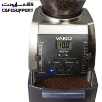 آسیاب قهوه برقی آندیمند مالکونیگ مدل VARIO HOME