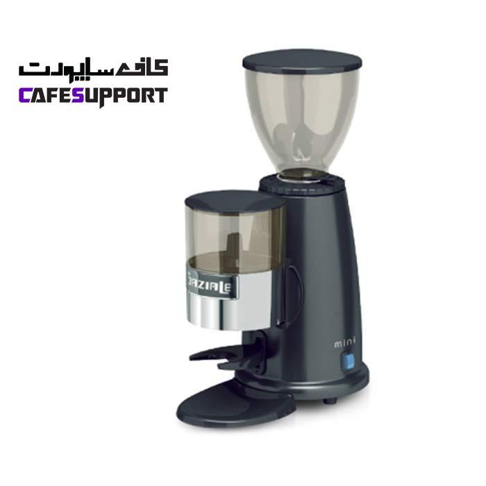آسیاب قهوه برقی لاسپازیاله مدل MINI