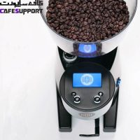 آسیاب قهوه آندیمند Otto مدل 865 Electro