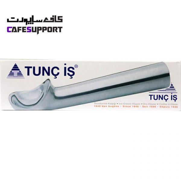 اسکوپ بستنی TUNC IS