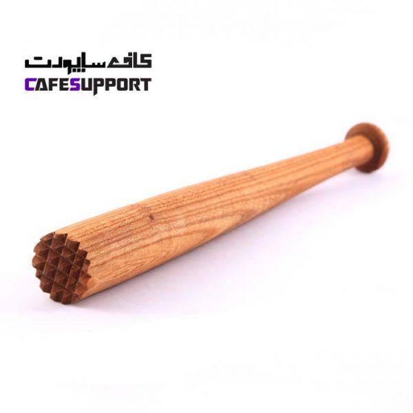 مادلر چوبی بیس بالی