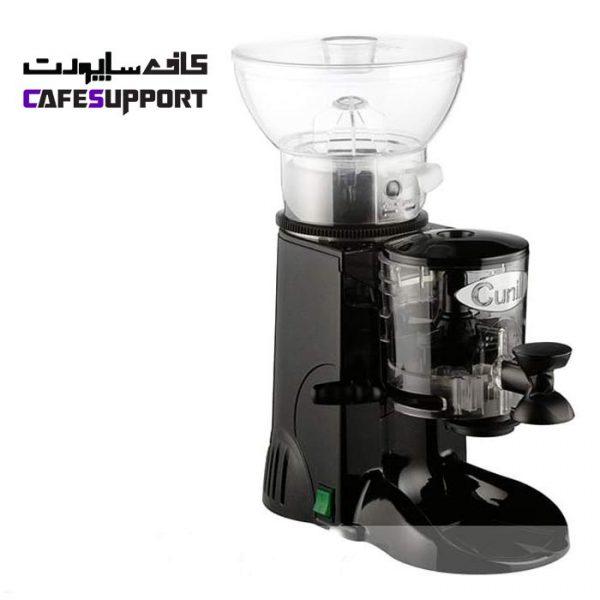 آسیاب قهوه کونیل مدل TRANQUILO ll ABS