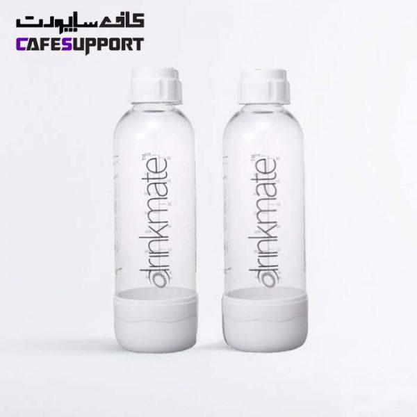 بطری یدک سودا ساز Drinkmate (نیم لیتری)