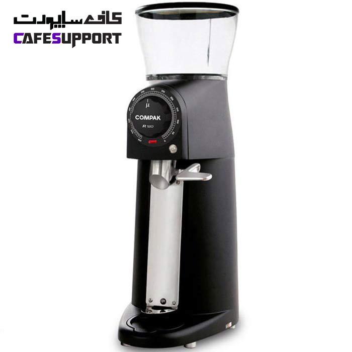 آسیاب قهوه کامپک مدل R120 Retail