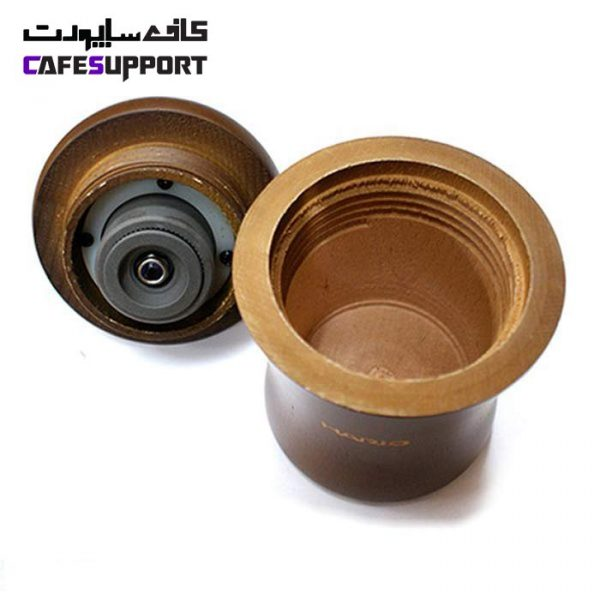 آسیاب دستی قهوه هاریو مدل Hario coffee mill dome