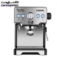 دستگاه اسپرسو ساز نوا NOVA 128