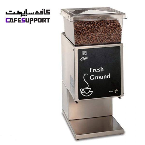 آسیاب قهوه کورتیس مدل Curtis SLG30
