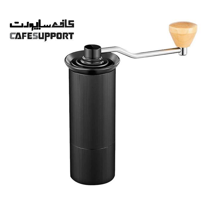 آسیاب قهوه دستی استیل