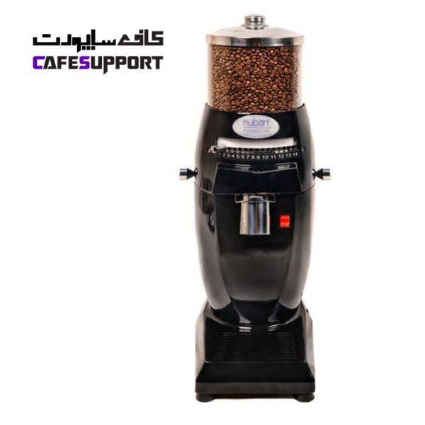 آسیاب قهوه کوبان مدل KM02