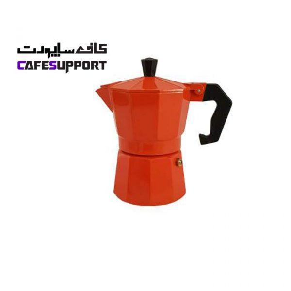 قهوه ساز موکاپات 3 کاپ مدل k303
