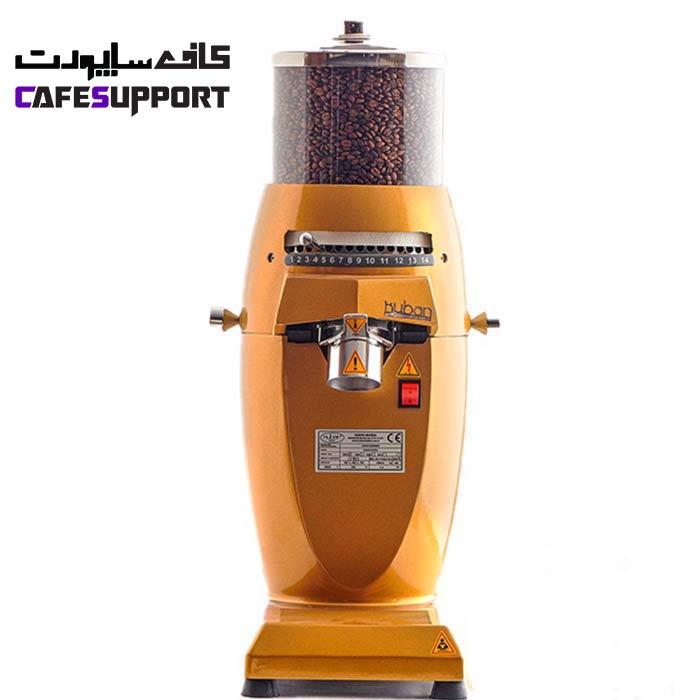 آسیاب قهوه کوبان مدل KM01
