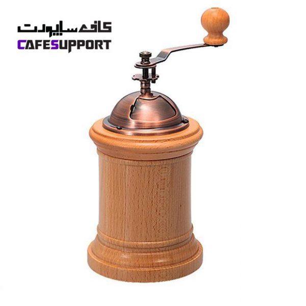 آسیاب دستی قهوه هاریو مدل Hario Coffee Mill Column