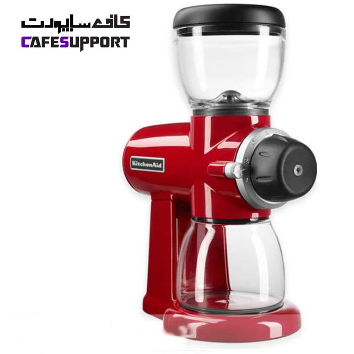 آسیاب قهوه کیچن اید مدل KitchenAid 5KCG0702E