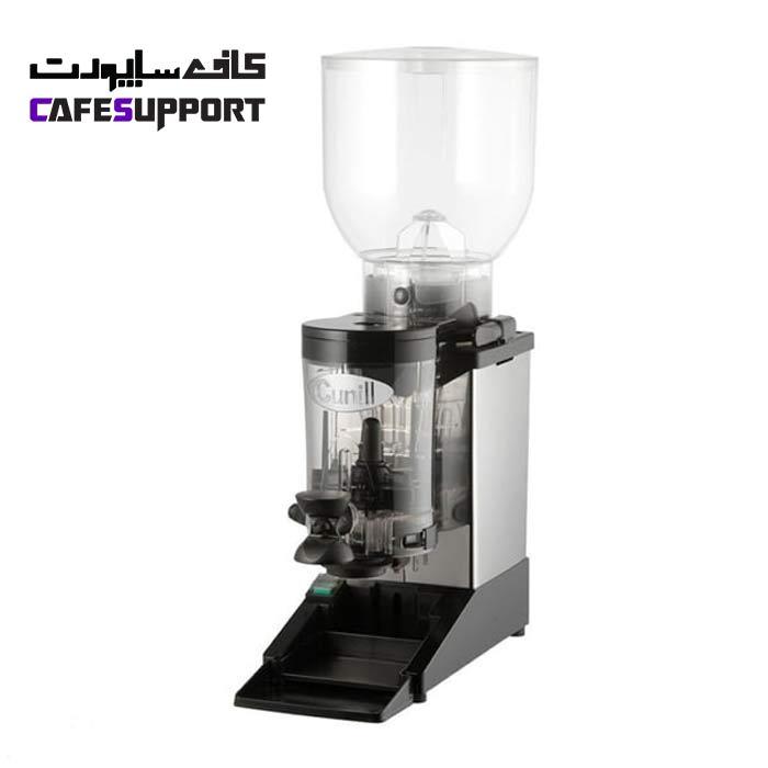 آسیاب قهوه کونیل مدل Space Inox