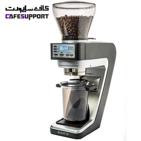 آسیاب قهوه باراتزا مدل Sette 270 W