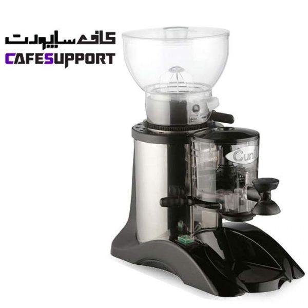 آسیاب قهوه کونیل مدل Brasil INOX