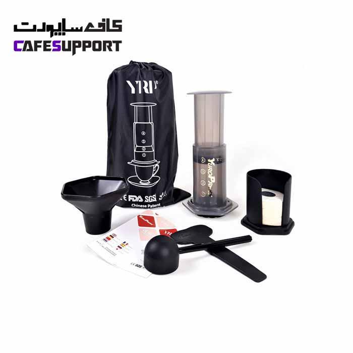 قهوه ساز ایروپرس مدل یوروپرس (Yuropress)